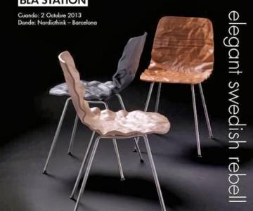 BLA STATION / Elegant Swedish Rebell