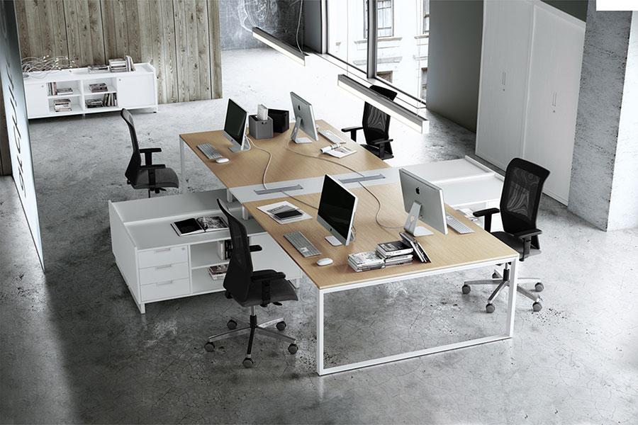 Wholecontract » Mobiliario para espacios de trabajo, cultura y ocio