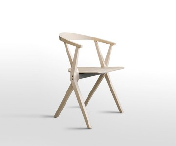 Chair B by Konstantin Grcic