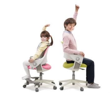 Ringo, La silla ergonómica infantil de Solver Space