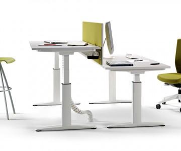 Mesas regulables - Ergonomía en el entorno laboral III