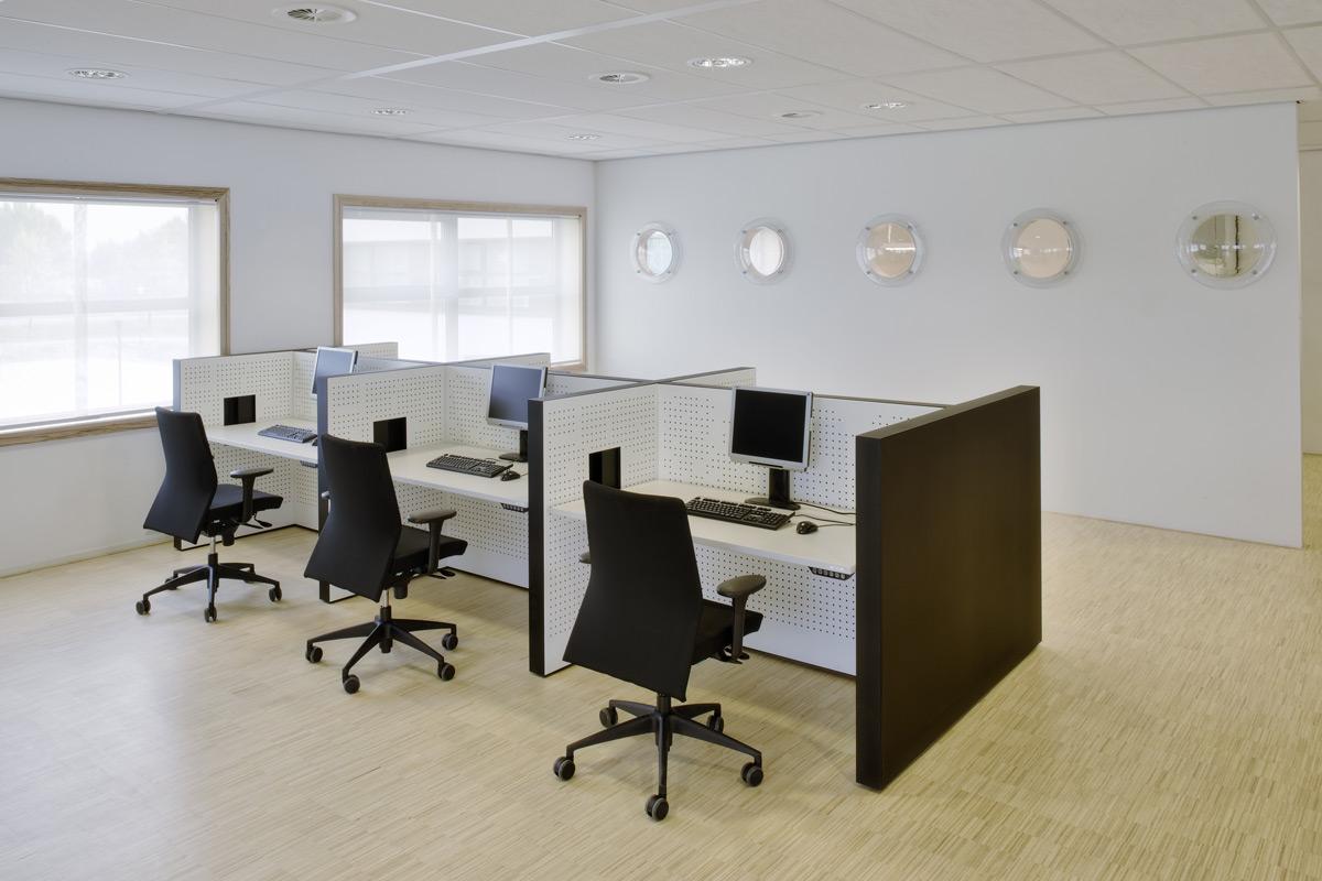 Acondicionamiento del espacio que tipo de mesa de - Mesas de oficina ...
