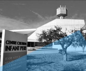 Proyecto para Biblioteca de  L'Hospitalet de L'Infant - Tarragona