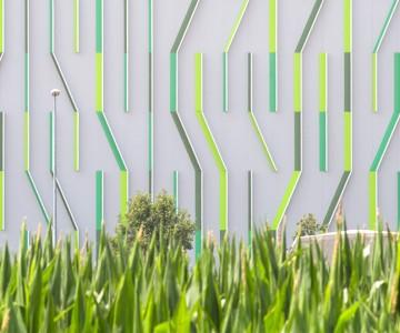 Fili d'Erba: Nuestra visita a las nuevas instalaciones de Pedrali en Bérgamo-Italia