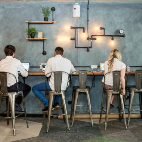 Coworking: El nuevo Concepto en Oficinas Colaborativas