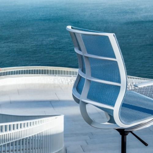 See enjoy, se:joy ... a chair, the chair