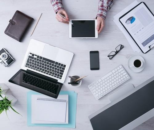 Diseñamos tu oficina