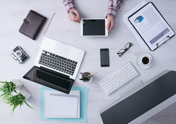 diseño de oficinas, interiorismo para oficinas
