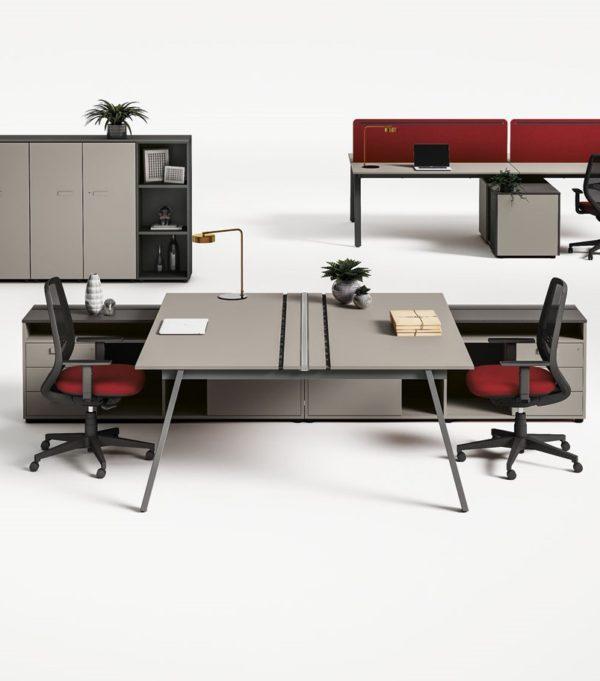 Diseño de espacios de trabajo