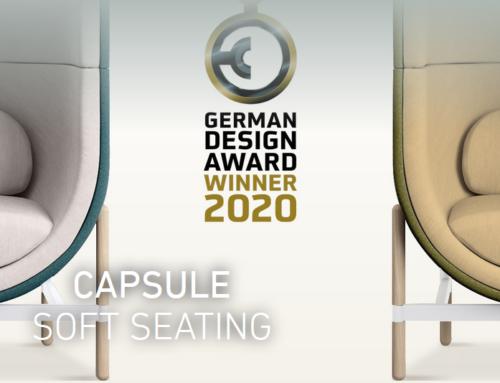 Casala & Capsule design by Kateryna Sokolova