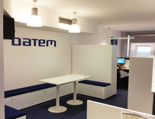 OFICINAS PARA DATEM GROUP SPAIN