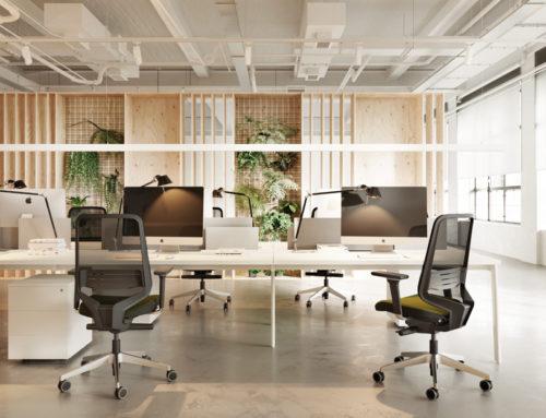 4 Tendencias en Diseño de Oficinas 2019