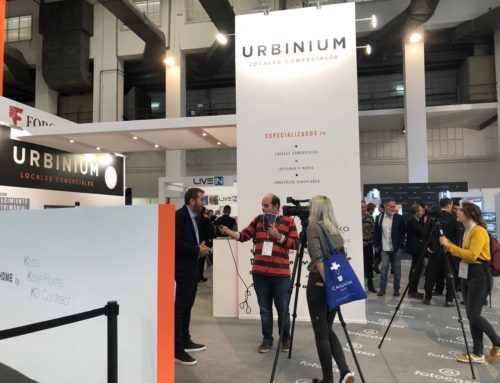 URBINIUM EN BARCELONA MEETING POINT