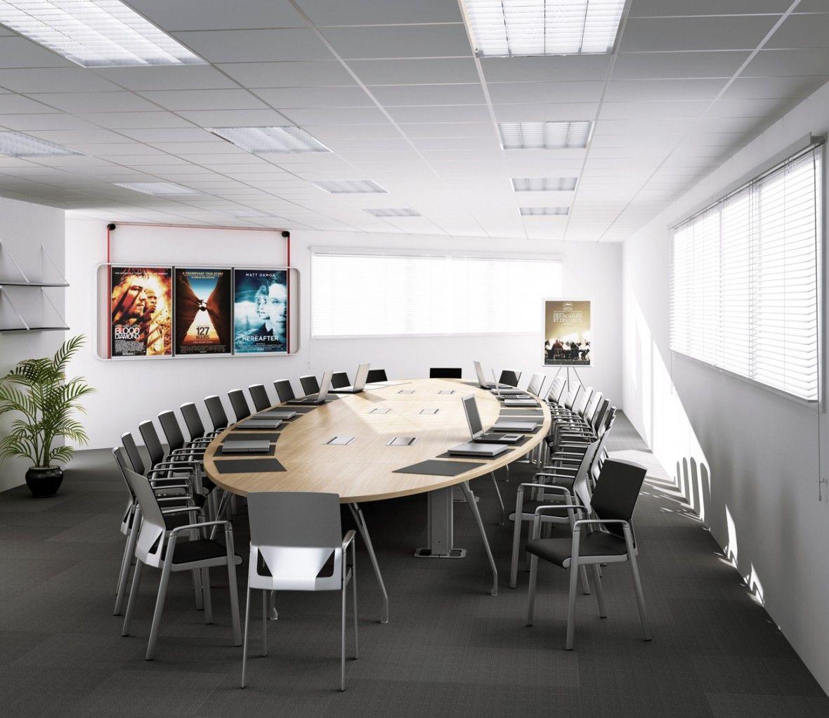 Mesas de oficina para reuniones - Distribuidores