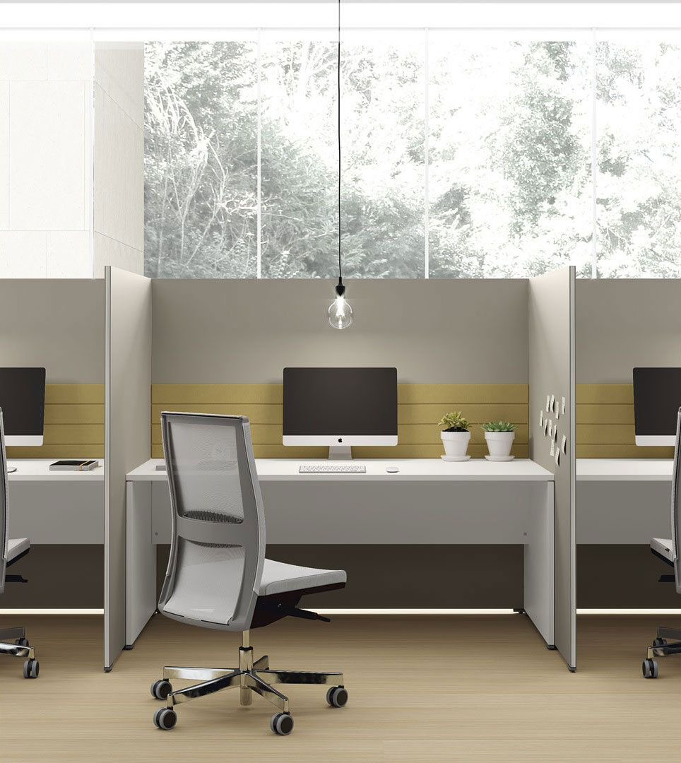 Mobiliario Oficina Cerdanyola Del Vall S # Muebles Cerdanyola