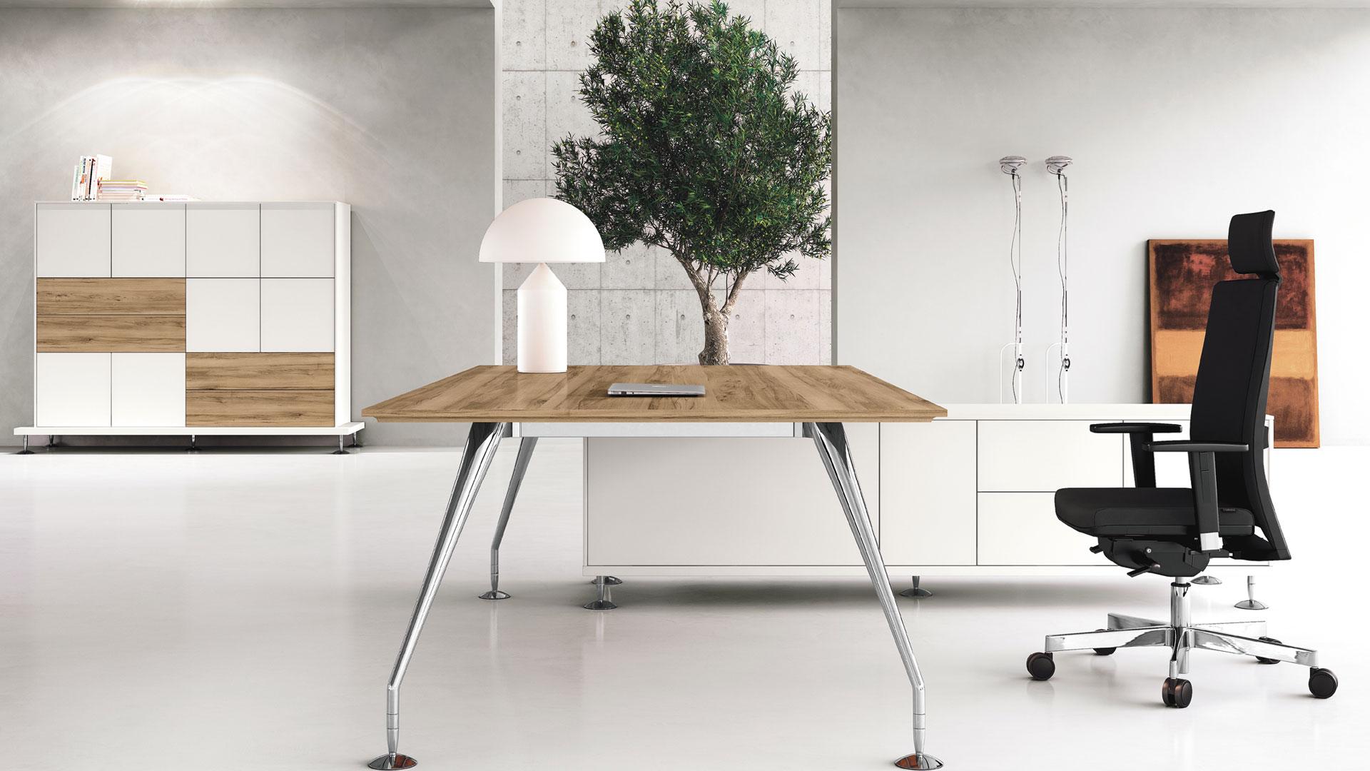 Mobiliario oficina ripollet for Proveedores de mobiliario de oficina