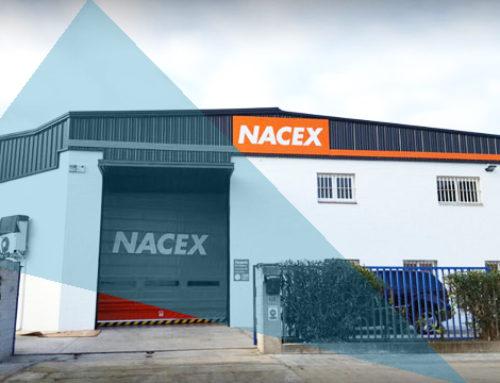 Proyectos: Oficinas para Nacex, sede Montcada.