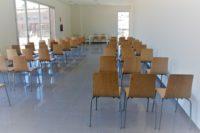 mobiliario para bibliotecas sillas