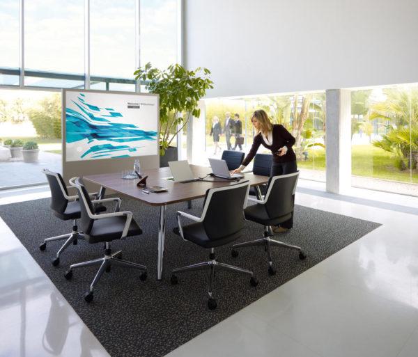 Muebles para salas de reunión