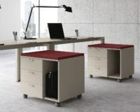 mobiliario almacenaje oficinas