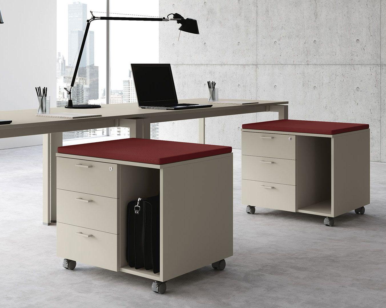 Reforma Oficinas Cerdanyola Del Vall S Dise O De Proyectos Y  # Muebles Cerdanyola