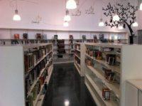 estanterias bibliotecas