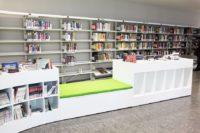 buc de cuentos para bibliotecas