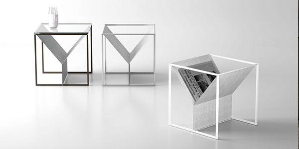 Complementos de muebles de oficina