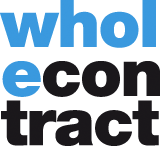 Whole Contract Logo