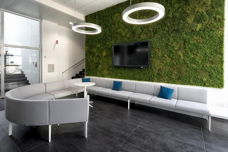 Diseño de salas de espera