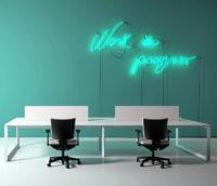 Errores al diseñar tu oficina