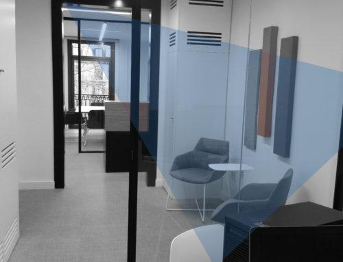 Proyecto para Urbinium Assessoria Inmobiliaria