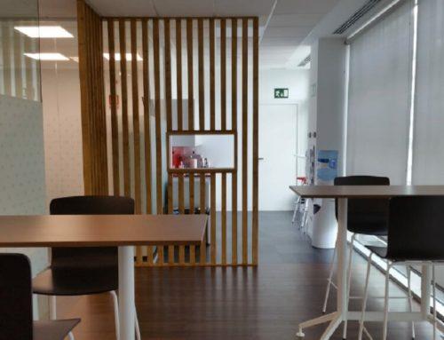 Proyecto de oficinas en Viladecans Business Park