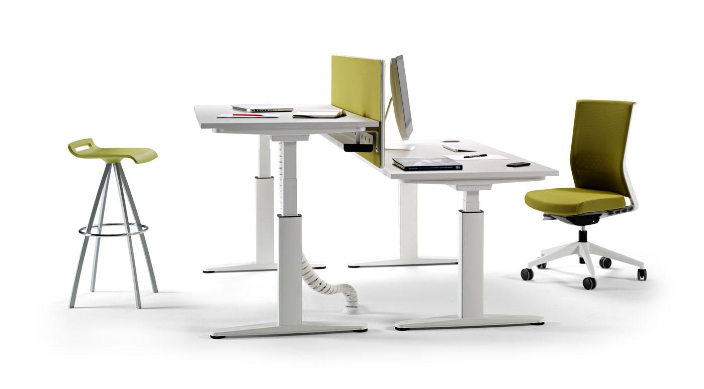mesas regulables ergonom a en el entorno laboral iii