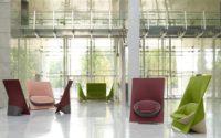 Tendencias diseño oficinas