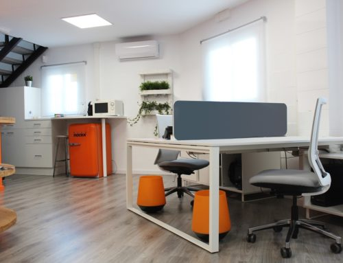 Proyecto oficinas Nacex Montcada i Reixac